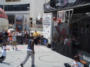 Adonal-Foyle-NBA Nation-Event1